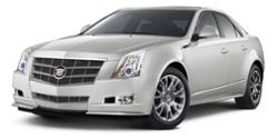 Cadillac Xts Luxury Ron Craft