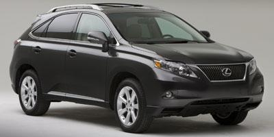2011 Lexus RX 350 Vehicle Photo in Mesa, AZ 85206