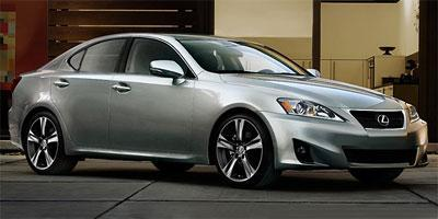 2011 Lexus IS 250 Vehicle Photo In Fort Worth, TX 76116