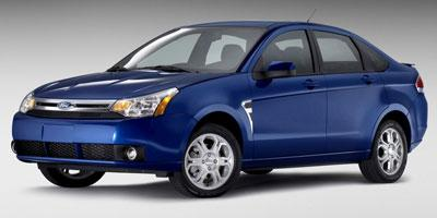 2011 Ford Focus Vehicle Photo in Norwich, NY 13815