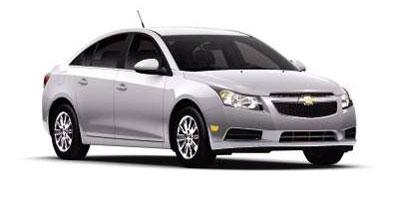 2012 Chevrolet Cruze Vehicle Photo in Norwich, NY 13815
