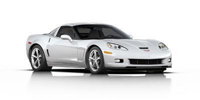 2012 Chevrolet Corvette Vehicle Photo In Kitty Hawk, NC 27949