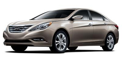 2013 Hyundai Sonata Vehicle Photo In North Little Rock, AR 72116