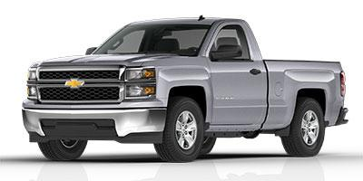 used truck 2014 silver ice metallic chevrolet silverado 1500 regular cab long box 4 wheel drive. Black Bedroom Furniture Sets. Home Design Ideas
