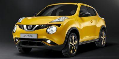 2015 Nissan JUKE Vehicle Photo In Fishers, IN 46038