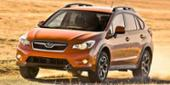 2015 XV Crosstrek 2.0i Manual