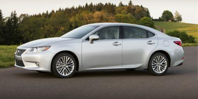 2015 Lexus ES 350 Vehicle Photo in Mesa, AZ 85206