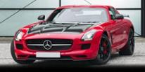 Mercedes-Benz SLS AMG GT for sale in Colorado Springs Colorado