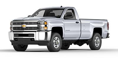 2016 Chevrolet Silverado 3500HD at Phil Long Dealerships