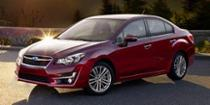 2016 Impreza Sedan 4dr Man 2.0i