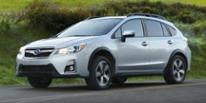 Subaru Crosstrek Hybrid for sale in Neenah WI