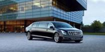 2017 XTS Limousine