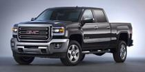 2017 Sierra 2500HD Crew Cab Standard Box 2-Wheel Drive