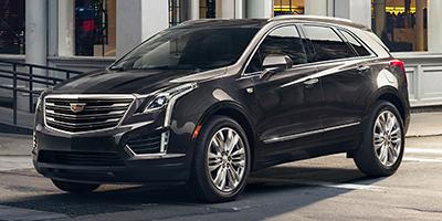 2017 Cadillac XT5 at Bergstrom Automotive