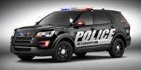 Ford Police Interceptor Utility for sale in Colorado Springs Colorado