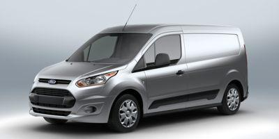 2017 Ford Transit Connect Van at Bergstrom Automotive