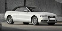 2017 A5 Cabriolet Sport
