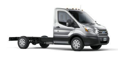 2017 Ford Transit Chassis