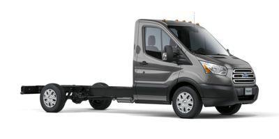 2017 Ford Transit Cutaway at Bergstrom Automotive