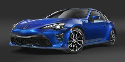 2017 Toyota 86 at Phil Long Dealerships