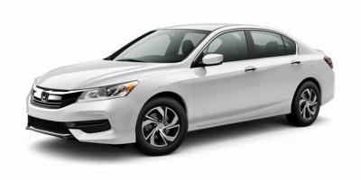2017 Honda Accord Sedan at Bergstrom Automotive
