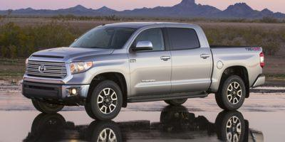 2017 Toyota Tundra 4WD at Phil Long Dealerships