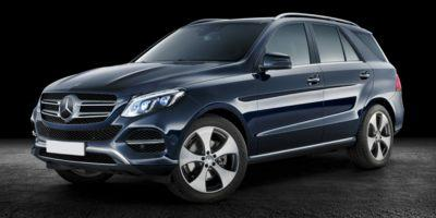 2017 Mercedes-Benz GLE at Phil Long Dealerships