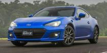 2017 BRZ Limited