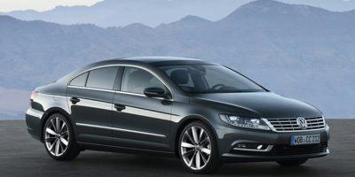 2017 Volkswagen CC at Bergstrom Automotive