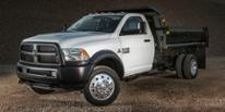 Ram 4500 Chassis Cab for sale in Neenah WI