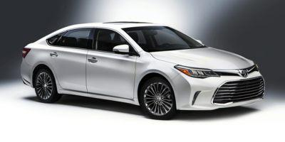 2017 Toyota Avalon at Phil Long Dealerships