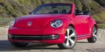 2017 Beetle Convertible 1.8T S