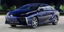 Toyota Mirai for sale in Colorado Springs Colorado