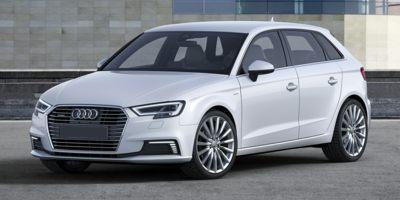 2017 Audi A3 Sportback e-tron at Phil Long Dealerships