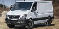 Mercedes-Benz Sprinter Cargo Van for sale in Colorado Springs Colorado