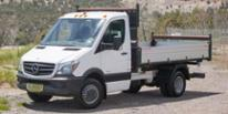 Mercedes-Benz Sprinter Cab Chassis for sale in Neenah WI