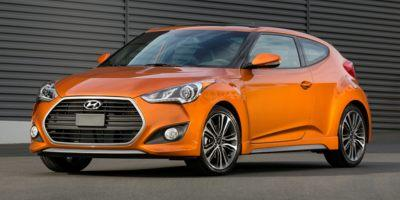 2017 Hyundai Veloster at Phil Long Hyundai of Motor City