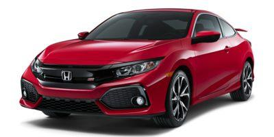 2017 Honda Civic Coupe at Bergstrom Automotive