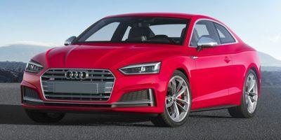 2018 Audi S5 at Bergstrom Automotive