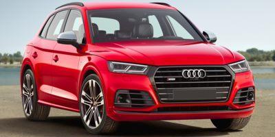 2018 Audi SQ5 at Phil Long Dealerships