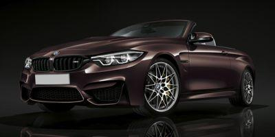 2018 BMW M4 at Bergstrom Automotive
