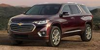 Chevrolet Traverse for sale in Detroit MI