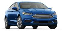 Ford Fusion Hybrid for sale in Colorado Springs Colorado