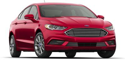 2018 Ford Fusion Hybrid at Phil Long Dealerships