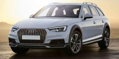 2018 Audi A4 allroad at Phil Long Dealerships