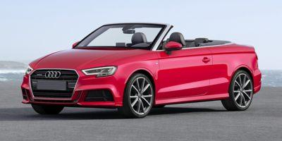 2018 Audi A3 Cabriolet at Bergstrom Imports on Victory Lane