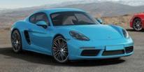 Porsche 718 Cayman for sale in Littleton Colorado