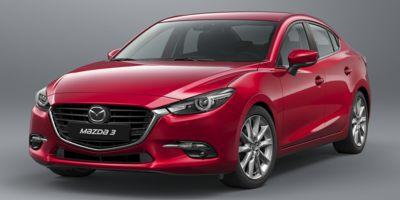2018 Mazda Mazda3 4-Door at Bergstrom Automotive