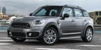 2018 Cooper SE Countryman ALL4 Cooper S E