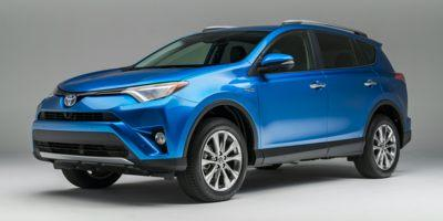 2018 Toyota RAV4 at Phil Long Dealerships